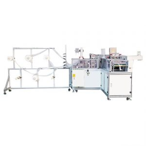 Folding-Form-Mask-Machine-(With-Nose-Wire)(NK-MMF901B)