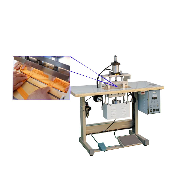 ultrasonic fabric welding machine